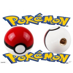 Pokeball-Gearknob